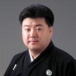二世 井上松次郎 (靖浩)