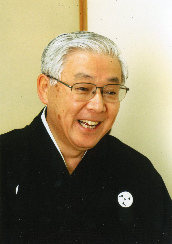 四世 井上菊次郎